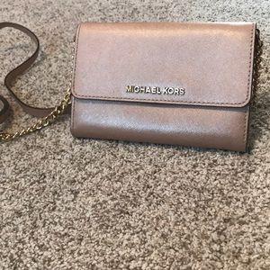 Micheal Kors wallet purse